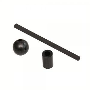 BLACK CAT Spare Tube Set Piombi Attrezzatura Pesca 6038999