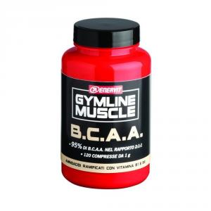 ENERVIT Amminoacidi Gymline Muscle B.C.A.A. 120 compresse