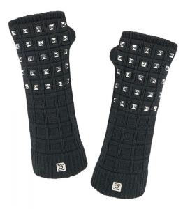 BREKKA Sleeves Woman Metal Armwarmer Gloves Accessories Casual BRF13K396