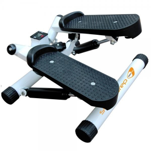 GETFIT Swing Step Stepper Equipamiento Fitness SWING PASO
