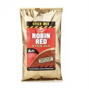 DYNAMITE BAITS Robin Red Stick Mix Pasture e stick Attrezzatura Pesca DY053