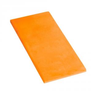 K-KARP Tavoletta Galleggiante Foam Squares arancio