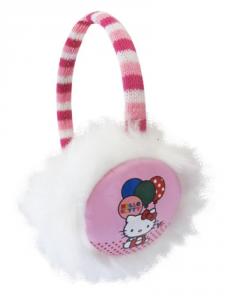 Hello Kitty Earmuffs Girl Bow Vario Ski Accessories Skiing Hos0016