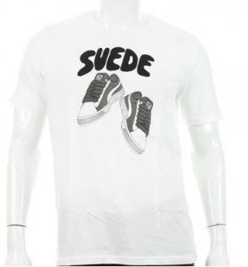 Puma T-shirt Sneaker Tee T-shirt M / M Clothing Casual 564046-002
