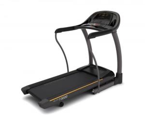 Johnson Tapis Roulant Elite T3000 Carpet Travel Equipment Fitness T3000n