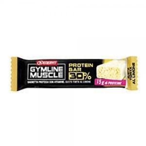 Enervit Bar Protein Bar 30% Taste Cake Al Lemon Fitness 92668 Cake Limon