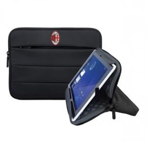 TECHMADE Porta tablet del Milan Informatica Accessori Calcio MA-058-10MIL