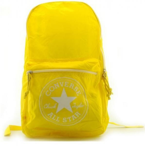 CONVERSE ALL STAR Zaino Chuck Packable Backpack Borse Accessori Casual 4EA027 E