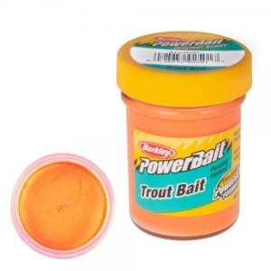 Berkley Pasta Powerbait Biodegradable Trout Bait Fishing 1004-773