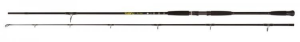BLACK CAT Canna da pesca The Pellet Canna Attrezzatura Pesca 1829350
