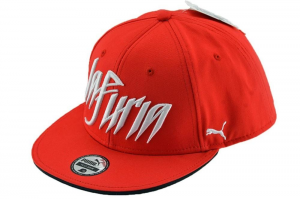 Puma Cap Jake La Fury Hats Accessories Casual 833246001