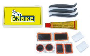 ONBIKE Kit Repair With Lever Covers Cycling 07000000000003563