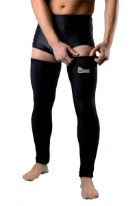 Onbike Leggings In Fabric Elastic Vario Accessories Cycling 07000000000003303