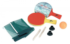 Bodyline Mini Ping-pong Vario Equipment Ping-pong