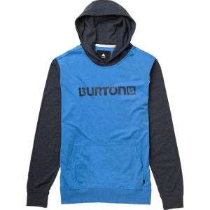 Burton Sweatshirt Man Maxwell Sweatshirts Clothing Snowboarding 122611-cove