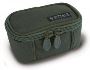 Fox Stock Exchange Royale Accessory Bag Small Buffeting Equipment Fishing Clu181