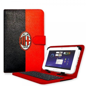 TECHMADE Clavier per tablet Milan Informatique Accessoires Football PK-07X-MILAN
