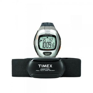 Timex Clock Man Zone Trainer Clocks Equipment Running T5k735