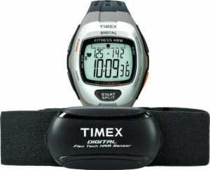 Timex Clock Man Zone Trainer Clocks Equipment Running T5k736
