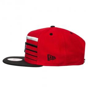 Dc Shoes Hat Fretter Snapback Hats Accessories Snowboarding Adyha00239-rqro