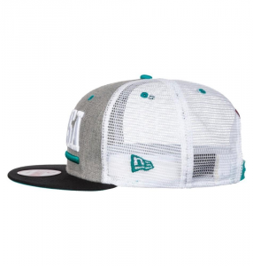 DC SHOES Cappello RD Bar Trucker Cappelli Accessori Snowboard ADYHA0026-KTAO