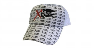 X-bait Cap Official Hat Hats Clothing Fishing Xboh-1
