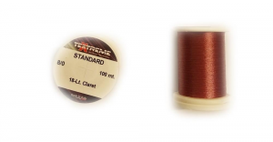 Alpi Flies Construction Wire Standard 8/0 Construction Materials Fishing Ts8-18