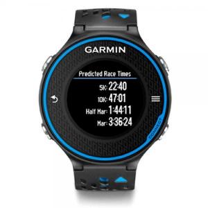 GARMIN Orologio GPS Forerunner 620 con fascia cardio Gps Running 010-01128-40