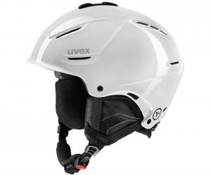 Uvex Casco de esquí P1Us casco equipo esquí S 566153.10