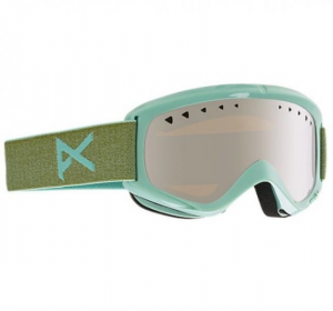 Anon Mask Snowboarding Helix + Lens Glasses Snowboarding 107661-359