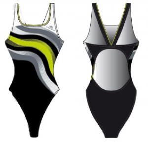 Aquarapid Costume Integer Aloha Costumes Clothing Swimming Aloha-c