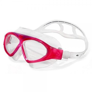 Aquarapid Occhialini Child Masky Jr Glasses Swimming Pool Swimming Masky Jr-red