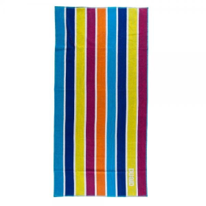 Arena Sheet Sea Stripes Towel Sheet Accessories Sea 1b069-82
