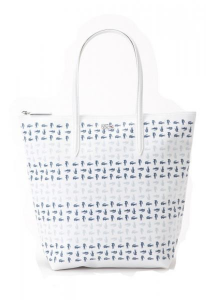 LACOSTE Stock Exchange Woman Shopping Monogram Coconut Bags Accessories Casual NF1268-660