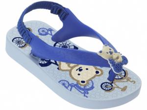 Ipanema Thongs Temas Iii bébé tongs chaussure mer 81568 23451