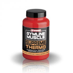 ENERVIT Integratore Gymline Supreme Thermo Vario Accessori Fitness 91257