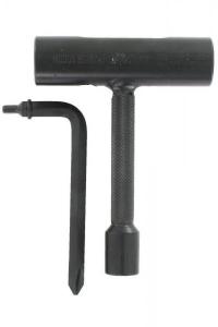MODUS MODUS Metal Service Tool Vario Attrezzatura Skateboard MOD015