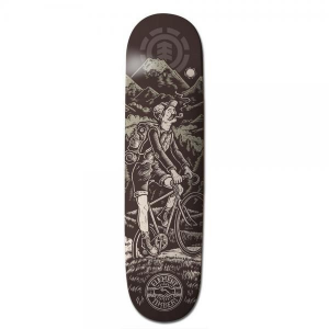 'ELEMENT Tavola da skate Deck Timber the climb 8.125'' Deck Skateboard 124979'