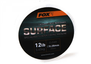 Fox Wire Surface Floater Mainline - Threads And Yarns Fishing
