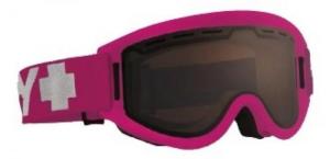 Spy Mask Snowboarding Getaway Glasses Snowboarding 313162201069-pnkb