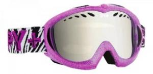 SPY Maschera snowboard donna Targa Mini Snowboard 310775039084-PNKS