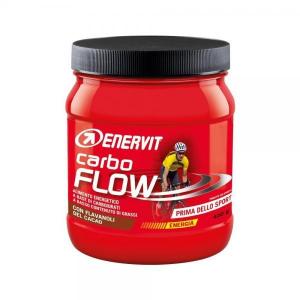 ENERVIT Integratore ENERVIT Carbo Flow Vario Attrezzatura Fitness 90561