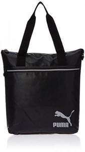 PUMA Borsa Donna Spirit Shopper LifeStyle Borse Accessori Casual 073537 001