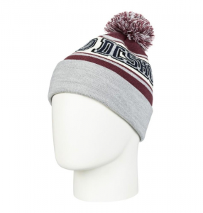DC SHOES Cappello Bambino Beanie Baseline By Cappelli Snowboard ADBHA03017-RSZ0