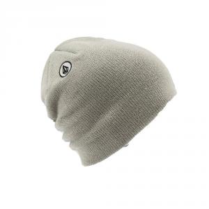 Volcom Hat Beanie Woolcott Hats Accessories Snowboarding J58551607-gry