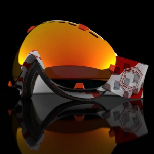 OUT OF Maschera uomo Eyes Layer The One Occhiali-maschere Snowboard 6G030612