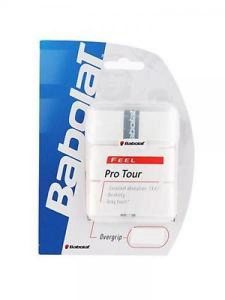 BABOLAT Over Grip Pro Tour X3 Grip/overgrip Attrezzatura Tennis 653037-101