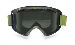 OAKLEY Maschera O2XM Aberdeen Occhiali-maschere Accessori Snowboard OO7066-06