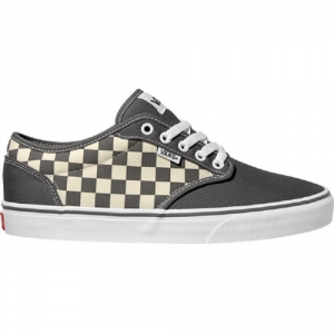 Vans Shoes Man Atwood Chess Footwear Casual V15gipf