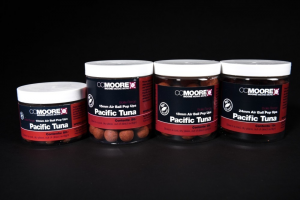 CC MOORE Boilies Pacific Tuna Pop Ups 15 mm - Boilies pesca